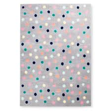 wonderful polka dot area rug confetti 3 rizzy home target for decor 0 5 pillowfort regarding