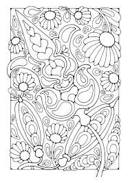coloring pages nature scenes book