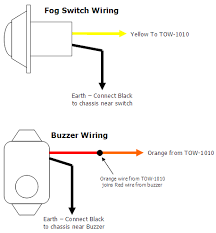 tow vehicle wiring diagram images tow 1010 advanced automotive towing relay and lighting control module