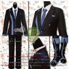Best Price New <b>Anime BLACK BULLET</b> Rentaro Satomi Cosplay ...