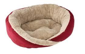 Amazon PoochPlanet DreamBoat Dog Bed for Cuddle Medium