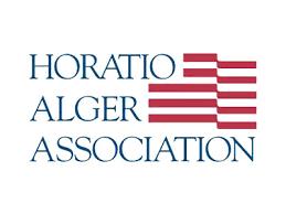Horatio Alger Logo - Arlington Public Schools