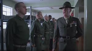 Quotes From Best The 48 Best Quotes From R Lee Ermey In 'Full Metal Jacket'
