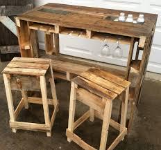reclaimed wine barrel bar stool