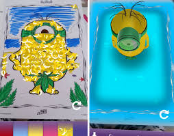 The Minions - Crayola Colour Alive Minions | This Is Life