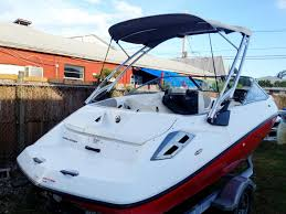 2011 seadoo challenger 180 jetboat 215 supercharged 6 8 this