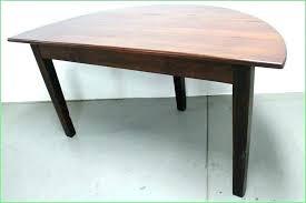 half circle dining table semi circle dining table half round dining table half circle dining table