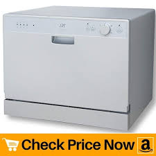 spt sd 2202s countertop dishwasher with delay start
