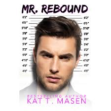 Mr. Rebound by Kat T. Masen Reviews Discussion Bookclubs Lists