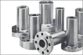 Long Welding Neck Flange Manufacturer Supplier India