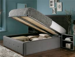Cool Tall King Size Bed Frame