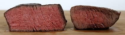 Sous Vide Steak Chart Sous Vide Medium Rare Steak