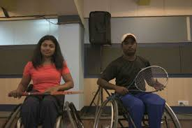 Wheelchair tennis players call for support - myKhel