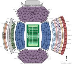 Nebraska Cornhuskers Stadium Seating Chart Nebraska Memorial Stadium Seating Chart Best Of Aggie