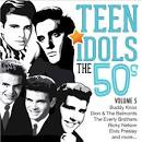 Teen Idols of the '50s, Vol. 5