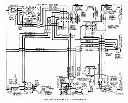 automotive diagrams archives page of automotive wiring windows wiring diagram of 1957 ford lincoln