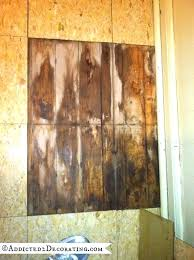 how to remove old vinyl flooring removing old tile adhesive floor boards underneath vinyl tile possible