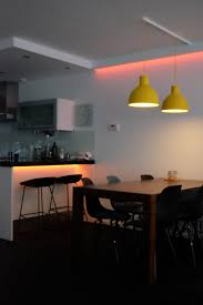 diy cove lighting. Of Course, The Philips Hue System Allows For Very Interesting And Creative Atmospheres. Lightstrips Are Perfect Solution To Add A Touch Colour Diy Cove Lighting T