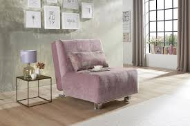 Schlafsessel In Textil Rosa Sofas Couches Couch Sofa