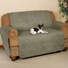 leather sofa covers fresh ultimate pet furniture protectors with straps