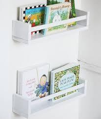 Spice Rack Bookshelf