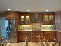 Kitchen Crown Molding Thomasville Kitchen Cabinets Kitchen Design Ideas