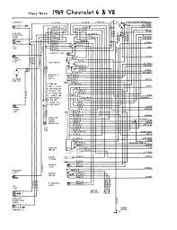 all generation wiring schematics chevy nova forum 1972 nova wiring diagram at 75 Nova Alternator Wiring Diagram