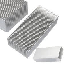 150x69x36mm <b>large aluminium</b> radiator <b>heatsink heat sink heat</b> ...