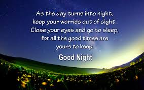 Night Quotes Images Free Download ...