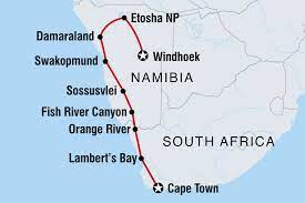 tours from cape town intrepid travel uk
