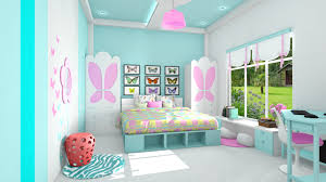 10 year old twins. Interior Design ( young girl bedroom ) 3D