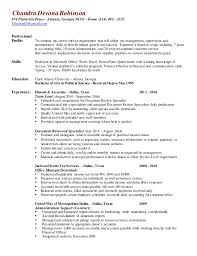 Document Review Job Description Resume Best Of Chandra D R Resume