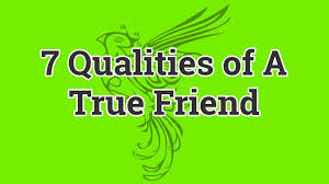 qualities of good friend college essay qualities of good friend college essay