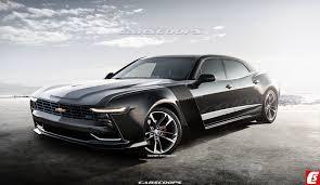 New Chevy Impala Design 2025 Chevrolet Impala A Retrospective Study To Saving