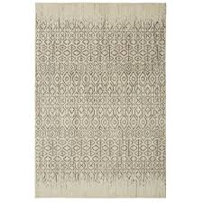 mohawk santa fe taupe by under the canopy 5 ft x 8 ft area