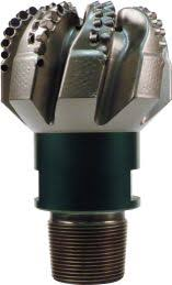 diamond bit. diamond edge drill bit from varel international inc. b