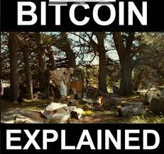 This is a self funded personal project, if you would like to make a bitcoin donation for the video, please do so to 1p9wrpa2uq2gemmpt81ch3wt4poq5lhpiw. Bitcoin Explained Funny Steemit