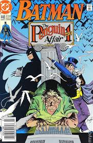penguin batman original comic. Exellent Original Intended Penguin Batman Original Comic T