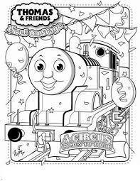 Thomas Coloring Pages Kleurplaten Kleurplaten Thomas De Trein