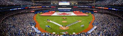 Image result for 토론토 블루 제이스 야구
