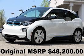 Sport Series 2015 bmw i3 : Awesome 2015 BMW i3 with Range Extender Mega World 2015 Parking ...