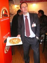 Pizza Vending Machine London Location Impressive A Vending Machine That Makes Fresh Pizza In 48 Minutes Flat Elite