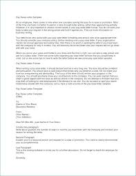 Salary Letters From Employer 15 Salary Increase Letter To Employer Resume Cover