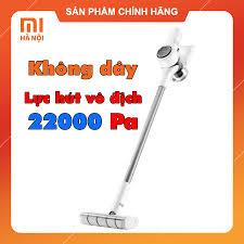 Máy hút bụi Xiaomi Dreame V9 / V10 / V11 cầm tay không dây - Mi Hà Nội