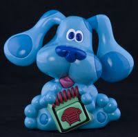 mailbox blues clues plush. Blues Clues TALKING BLUE WITH NOTEBOOK Toy Mailbox Plush
