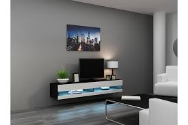 amazoncom concept muebles  inch seattle high gloss led tv