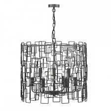 pendant light fitting birdcage or wire caged geometric throughout lighting decor 49