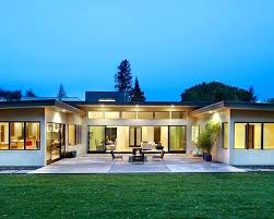 exellent design best choice of u shaped house design concept plans with pool in middle simple house on d