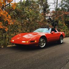 David Armao's 1996 Chevrolet Corvette