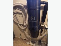 electrolux central vacuum. electrolux central vacuum complete carpet and hard floor kit x